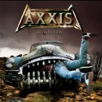 Axxis Retrolution